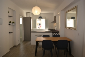 Rented! Bright and renovated apartment in Bons Aires