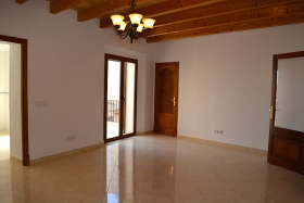 Rented! Recently renovated apartment near the center of Porreres