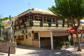 Recently refurbished pub in good location in Peguera