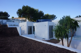 Newly Built Luxury Villa in Sol de Mallorca